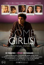 Some Girl S Full Movie Online. On the eve of his wedding, a successful writer travels across the country to meet up with ex-lovers in an attempt to make amends for past relationship transgressions.