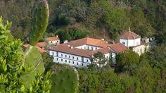 Mosteiro de São Cristóvão de Lafões - Rotas de Portugal - Online
