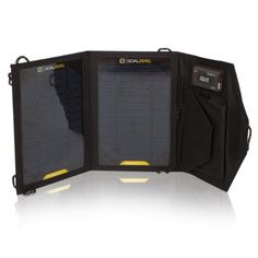 Goal Zero 12301 Nomad 7M Solar Panel : Amazon.com : Automotive