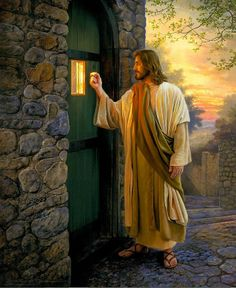 Peace on the outside comes from knowing God on the inside ~~I Love the Bible and Jesus Christ, Christian Quotes and verses. Lds Art, Bible Art, Greg Olsen Art, Image Jesus, Munier, Pictures Of Jesus Christ, Jesus Art, Biblical Art, Jesus Is Lord