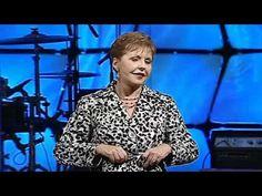 Joyce Meyer - Value of Spending Time with God (1)