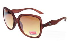 Ray Ban Jackie Ohh Color Mix RB2085 Brown Sunglasses BKT