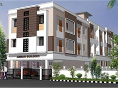 Property is located in west tambaram. property having 1 bhk, 1 bancoly
