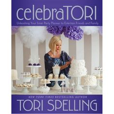 pre-order celebraTORI and chat with me on my site April 17th!