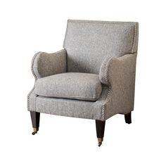 Found it at Joss & Main - Gregory Arm Chair
