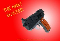 The Gnat Blaster | by Titolian