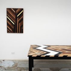 Handkrafted - Maker Profile: Flitch and Rasp is the work of Bianca Hayden, a visual artist and sculptor, turn furniture marker. Out of the materials and objects that most people would...