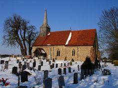 Chruch of St. Peter & St. Paul, UK