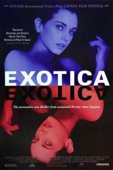 Exotica 1994 720p & 1080p Torrent Download – Yify