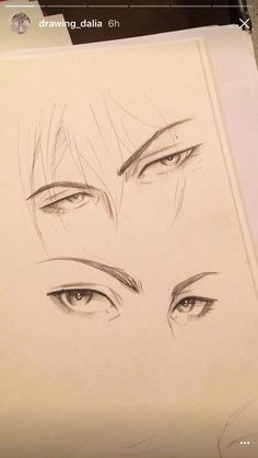 Online High School Franchise – anima world Anime Drawings Sketches, Anime Sketch, Manga Drawing, Figure Drawing, Pencil Drawings, Art Reference Poses, Drawing Reference, Anime Eyes, Character Drawing