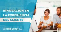 Dar un buen servicio no es suficiente, aprende cómo crear una  experiencia del cliente.