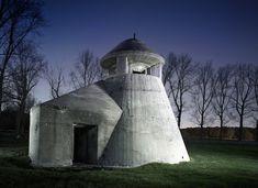 Bunker di guerra - Il Post