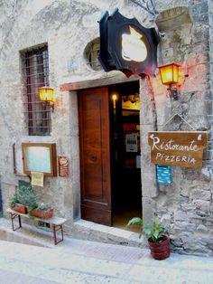 Italy, Spoleto