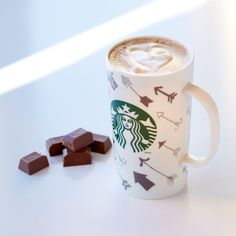Starbucks uses the highest quality arabica coffee as the base for its espresso drinks. Learn about our unique coffees and espresso drinks today. Starbucks Store, Starbucks Coffee, Coffee Mugs, Tea Mugs, Starbucks Valentines, Valentines Day, Starbucks Tumbler Cup, Espresso Drinks, Cool Mugs
