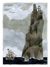 Resultado de imagen de carson ellis illustration