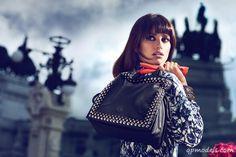 Penelope Cruz for Loewe Fall/Winter 2013-2014 Campaign - http://qpmodels.com/celebrity/penelope-cruz/1966-penelope-cruz-for-loewe-fall-winter-2013-2014-campaign.html