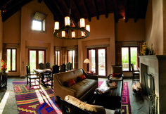 Presidential Room at #CasitasdelColca