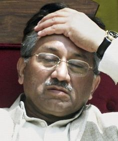 Former Pakistani President Musharraf Accused Of Murder  (NDJ) – A Pakistani court has officially accused former president and army leader Pervez Musharraf of conspiracy in the murder of Benazir Bhutto in 2007, according to judge Mohammad Azhar, who will preside over the case.  - See more at: http://www.nodeju.com/12009/former-pakistani-president-musharraf-accused-of-murder.html#sthash.cUzXMVMH.dpuf