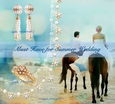 R.Victorian Summer Wedding Image