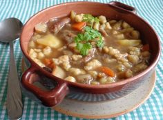 Cheeseburger Chowder, Recipies, Food And Drink, Soup, Cooking Recipes, Basket, Recipes, Chef Recipes, Rezepte