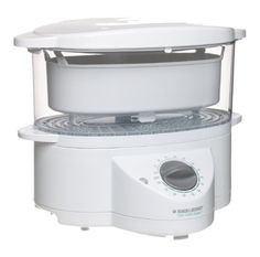 black and decker rice steamer | Rice Cookers and Steamers