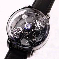 Watches For Men Luxury Astronomia Black Sky. Jacob & Co. Fancy Watches, Best Watches For Men, Amazing Watches, Dream Watches, Expensive Watches, Stylish Watches, Luxury Watches For Men, Beautiful Watches, Cool Watches