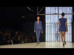 HUGO Fashion Show Spring/Summer 2012