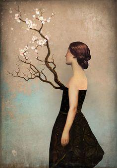 'Missing You' von Christian  Schloe
