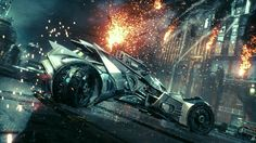 Batman Arkham Games, Batman Arkham Series, Batman Arkham Knight, Dc Comics, Sci Fi, Drawings, Science Fiction