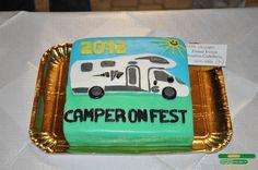CamperOnFest 2012 - la festa al Camping Mare Blu per gli Amici di www.camperonline.com
