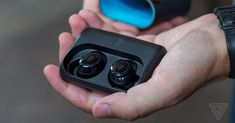 Bragi wants to sell AI more than headphones   If you know Bragi its because you know the Dash earbuds. The company launched on Kickstarter three years ago with one of the most exciting wireless earbuds to date. Its iterated on them for the past two years and it now makes one of the better pairs on the market. But Bragi CEO Nikolaj Hviid says the company is only interested in headphones to a point  its real goal is to sell AI.  To that end Bragi is announcing a machine learning platform this…