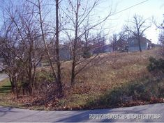TWO Building Lots in Watkins Subdivision. Great Location in Town with nice Homes. Community Water and Sewer available. Gentle Lots with just a few Trees and Paved Roads. Perfect Building Lots for one or two homes in Camdenton MO