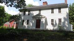 c. 1760 Georgian - Epping, NH - $239,900
