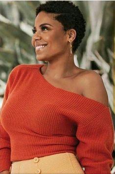 25 best short hairstyles for black girls 2019 . Short Natural Haircuts, Natural Hair Cuts, Natural Hair Journey, Natural Hair Styles, Big Chop Hairstyles, Twa Hairstyles, Black Girls Hairstyles, Hair Curt, Short Styles