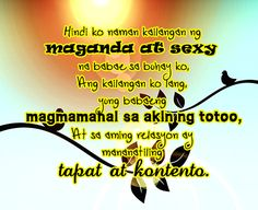 best love quotes for girlfriend tagalog – Love Kawin Sweet Love Words, Sweet Love Quotes, Beautiful Love Quotes, Love Quotes With Images, Love Quotes For Her, Short Funny Quotes, Flirting Quotes Dirty, Tagalog Love Quotes, Pinoy Quotes