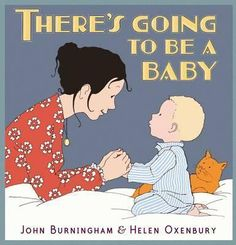 In a first-time creative pairing, two of the world's most treasured picture book creators offer a truly delightful book for new-siblings-to-be.When is the new baby coming? What will we call it? We don't really need a baby, do we? Toddler Books, Childrens Books, Baby Number 2, New Sibling, Baby Boy, Preparing For Baby, Baby Coming, Baby Kind, Baby Fever