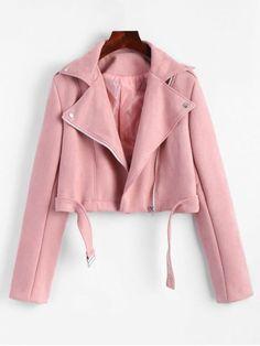 Up to 68% OFF! Asymmetric Zipper Cropped Faux Suede Jacket. #Zaful #coats Zaful,zaful outfits,zaful sweaters,fashion, style,tops,outfits,blouses,sweatshirts,hoodies,cardigan, sweater,jackets,coats,outwear,leather jackets,bomber jacket,long coats,denim jacket,black jackets,zip up jackets,fall,winter,winter outfits,winter fashion,fall fashion,fall outfits,christmas,ugly,ugly christmas,thanksgiving,gift,christmas hoodies,black friday,cyber monday @zaful Extra 10% OFF Code:ZF2017