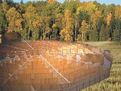 Super labyrinthe Inukshuk   Tourist Sites   Quebec City and Area
