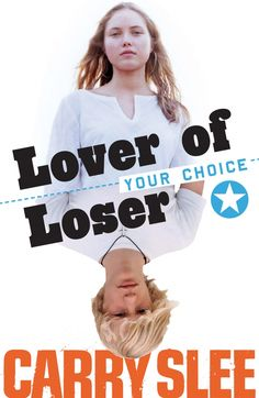 Your choice: Lover of loser