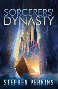 Review: Sorcerers' Dynasty by Stephen Perkins ★★★★★  https://buff.ly/2ACzOU9?utm_content=buffer30e7d&utm_medium=social&utm_source=pinterest.com&utm_campaign=buffer #fantasy