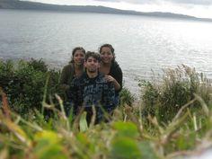 Chiloe con amigos