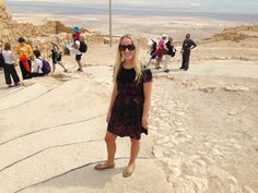 What to Wear in Israel in March