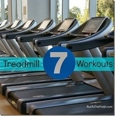 RunToTheFinish - Passionate Runner training for life: 7 Boredom Busting Treadmill Workouts Best Treadmill Workout, Treadmill Reviews, Running On Treadmill, Running Workouts, Fun Workouts, At Home Workouts, Running Humor, Workout Exercises, Workout Ideas