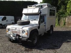 Land Rover Defender Haywards Heath Picture 1
