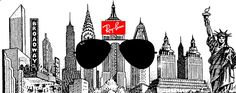 Top Ray-Ban Sunglasses in New York City   Find The Hottest Ray-Bans in New York City