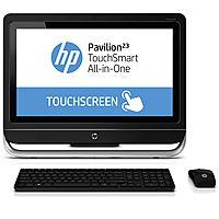 HP Pavilion TS 23-H020A Desktop