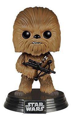 Star Wars Episode 7 Pop! Chewbacca - Funko Pop Star Wars
