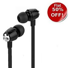 00ccc7cb80b AMAZON GREAT INDIAN SALE/PRIME OFFERS/ Rugged head in-ear Headphone ...