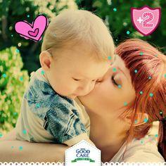 Los abrazos pueden fortalecer el sistema inmunológico de tu pequeño.