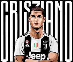 Football Love, Best Football Players, Football Art, Soccer Players, Cr7 Juventus, Cristiano Ronaldo Juventus, Neymar, Juventus Wallpapers, Portugal National Team